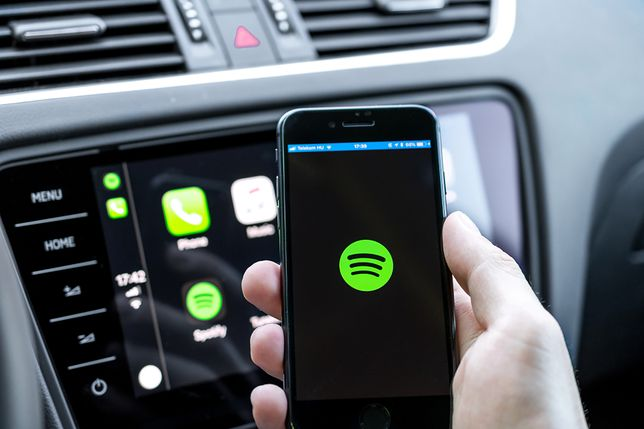 Spotify zwiększa limit piosenek, które można pobrać do słuchania w trybie offline