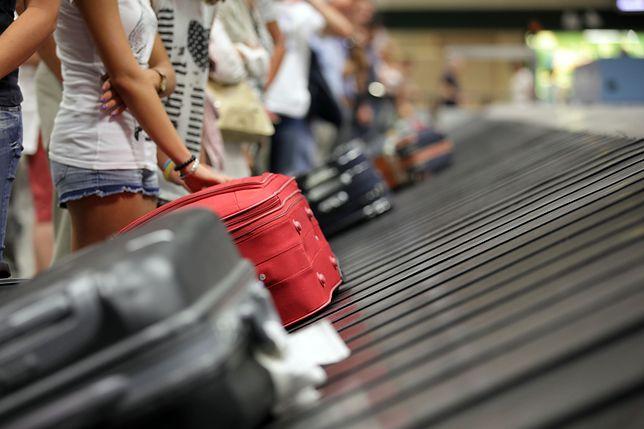 Co się dzieje z walizkami?