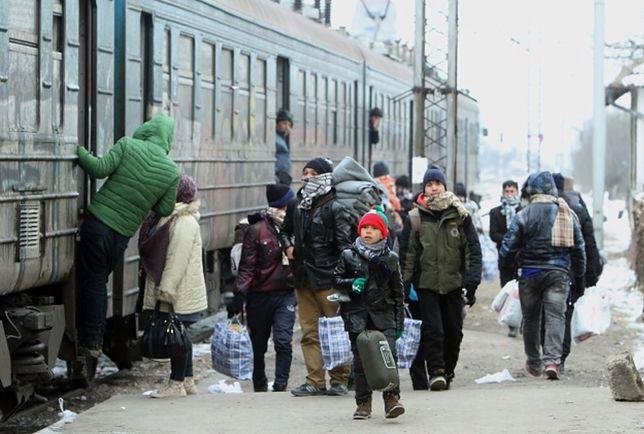 """Polskę czekają kłopoty? """"Times"""": będzie ultimatum ws. uchodźców"""