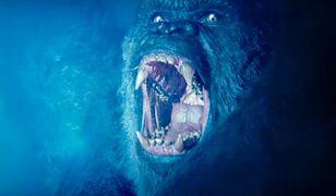 """Spektakularny! Zwiastun """"Godzilla vs. Kong"""" wbija w fotel"""