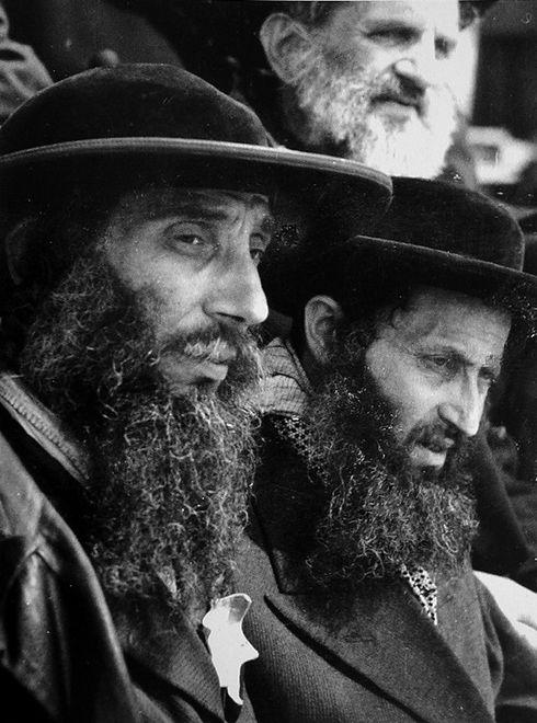 Rozliczenie z antysemityzmem