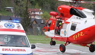 Tragedia w Tatrach. Turyści znaleźli ciała. Ostrzeżenia służb