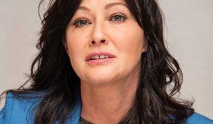 Firma odpowiada na zarzuty Shannen Doherty. Zaczęła się brudna walka