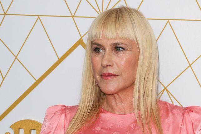 """Patricia Arquette jest laureatką Oscara za rolę w filmie """"Boyhood""""."""
