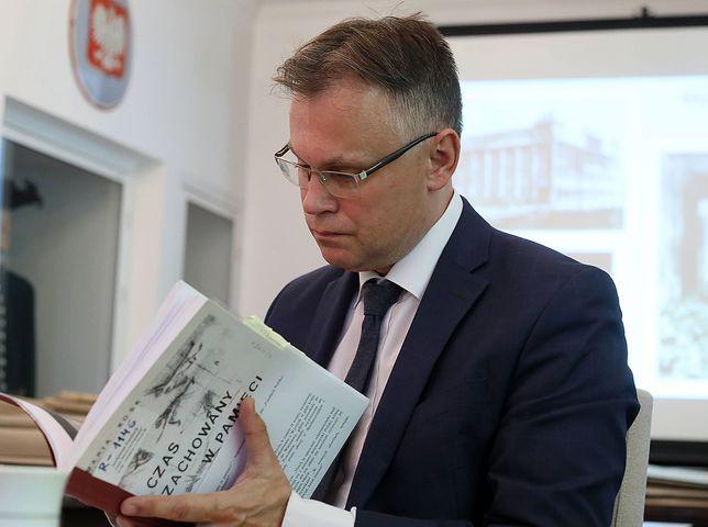 Arkadiusz Mularczyk z PiS pozwany w trybie wyborczym. Poszło o slogan