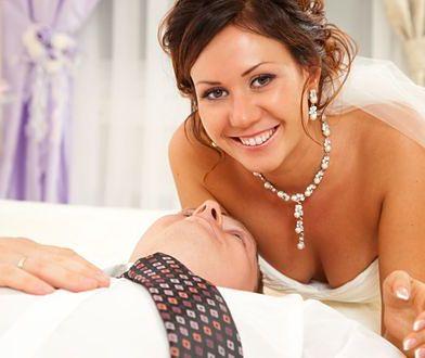 Jak naprawdę wygląda noc poślubna?