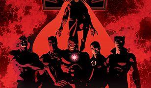 New Avengers –  Nieskończoność, tom 2