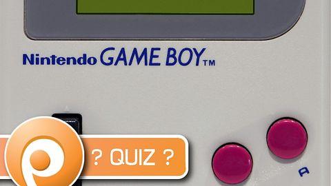 Quiz: co wiesz o Game Boyu?