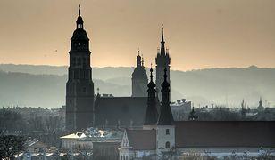 Po raz pierwszy władze Krakowa wprowadzają bezpłatną komunikację w związku z prognozą stężenia PM10.