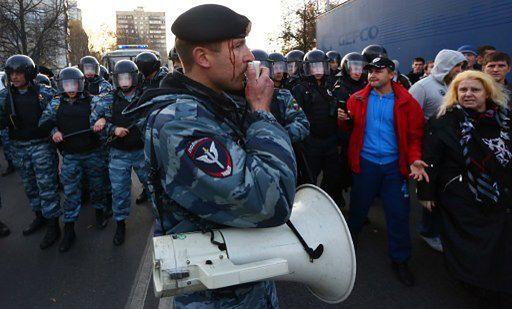 Teraz na rozkaz Putina będą mogli strzelać w tłumie ludzi