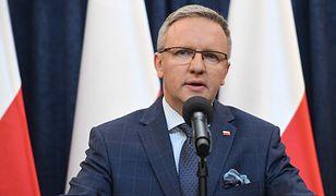 Krzysztof Szczerski (Szef Gabinetu Prezydenta RP)
