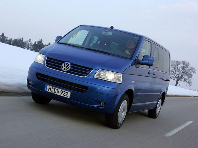 Samochód osobowy lub dostawczy do 3,5 tony