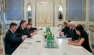 Rosyjskie media krytycznie o negocjacjach prowadzonych ws. Ukrainy