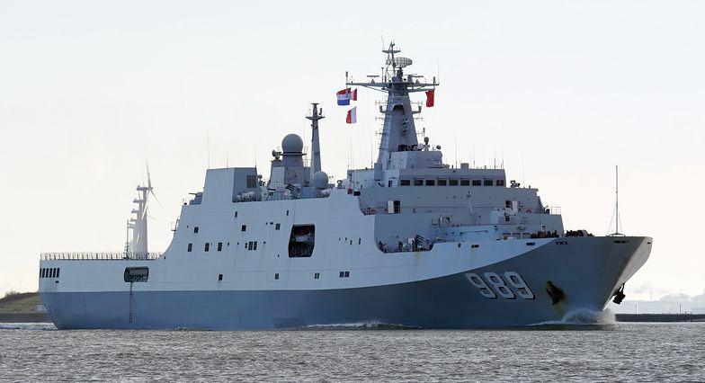 Chiny wydały rozkaz swoim wojskom. To reakcja na działanie USA