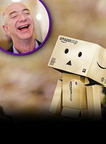 Codzienna przypominajka: Amazon niszczy TYSIĄCE dobrych produktów DZIENNIE