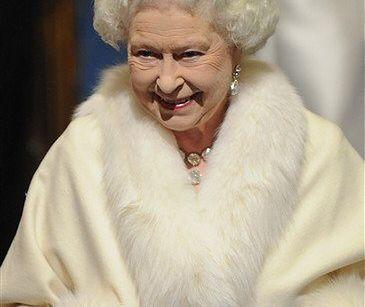 Brytyjska Królowa bije rekordy długowieczności