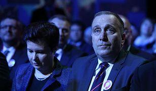 """Czy Platforma powinna bronić Gronkiewicz-Waltz? """"Wybiera mniejsze zło"""""""
