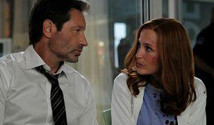 David Duchovny i Gillian Anderson znów w rolach słynnych agentów