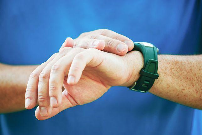 Pulsometr to urządzenie pomagające kontrolować przebieg treningów