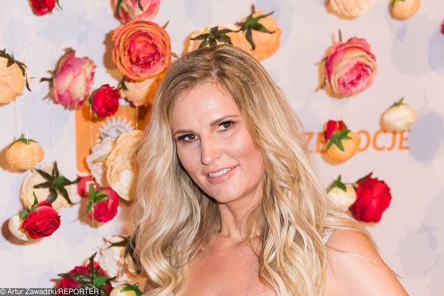 Dominika Tajner-Wiśniewska rozwodzi się z mężem