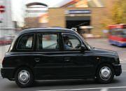 Chiński koncern kupił producenta londyńskich taksówek