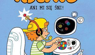 Kubatu – Ani mi się śni!, tom 4