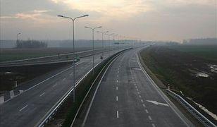 Problemy na trasie Warszawa-Łódź. Autostrada A2 wciąż czeka na odbiory