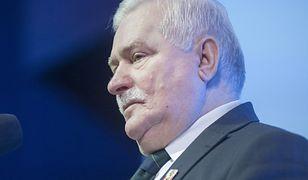 Lech Wałęsa nie może być dumny ze swoich wnuków. Obaj siedzą w areszcie