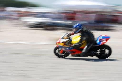 Motocykliści giną, a ustawa czeka