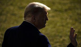 Impeachment Donalda Trumpa. Na czym polega procedura?