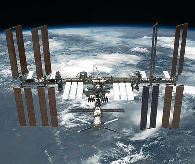 ISS nad Polską. Niezwykły przelot zobaczą tylko nieliczni