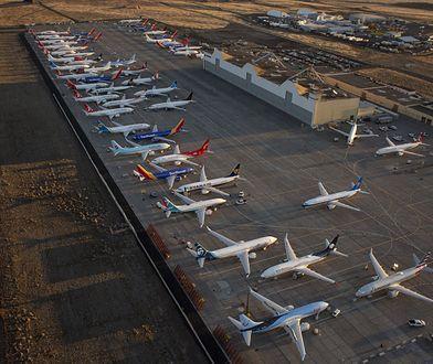Boeingi 737 MAX znów mogą latać po dwóch katastrofach
