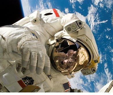 Europejska Agencja Kosmiczna szuka kobiet chcących polecieć w kosmos