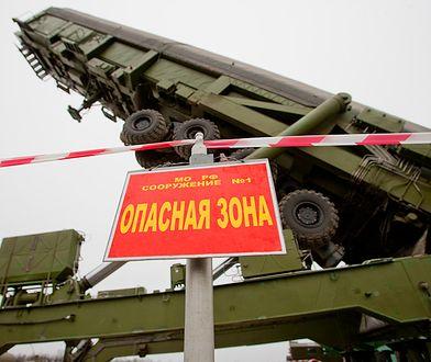 Rosja. Eksplozja rakiety na poligonie. Możliwy wzrost promieniowania