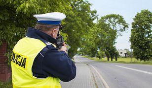 Nowy dron dla polskiej policji. Pomoże dbać o bezpieczeństwo na drogach