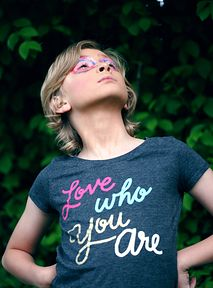 #Jestem Przeciw Transfobii - akcja na Dzień Widzialności Osób Transpłciowych