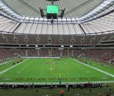 Stadion Narodowy znów w ogniu krytyki