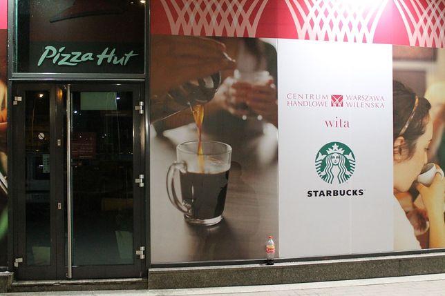 Nocna zmiana, czyli pierwszy Starbucks na Pradze Północ