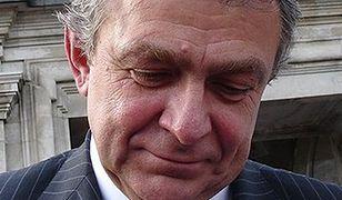 Janusz Wójcik był trenerem kilkunastu drużyn piłkarskich