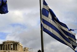 """Fitch podniósł rating Grecji z """"B-"""" do """"B"""""""