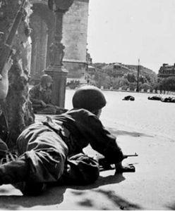 Antyniemieckie powstania w Europie w czasie II wojny światowej