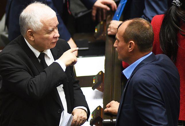 """Makowski: """"Kuszenie Pawła Kukiza. Jak wejść w koalicję z PiS-em na własnych zasadach?"""" [OPINIA]"""