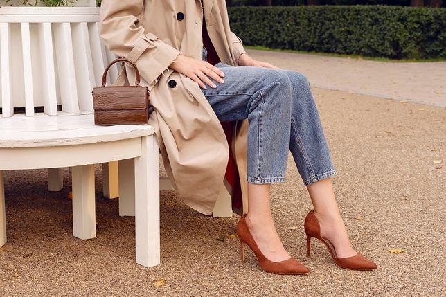 Modne jeansy tej wiosny - po które sięgnąć?