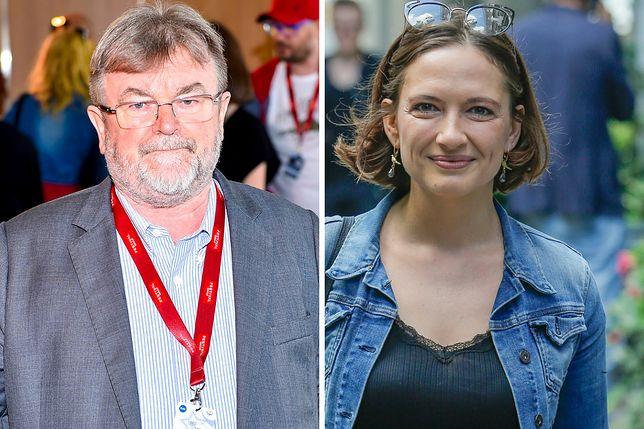 Edward Miszczak i Anna Cieślak wkrótce się pobiorą?