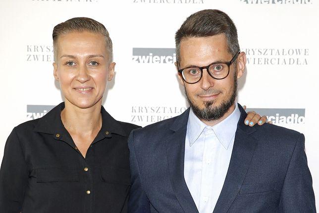 Karolina i Maciej Szaciłło
