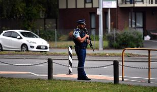 W zamachu w Nowej Zelandii zginęło 50 osób