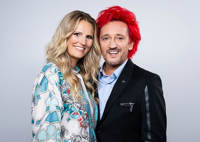 Dominika Tajner znalazła nową pracę po rozwodzie z Michałem Wiśniewskim