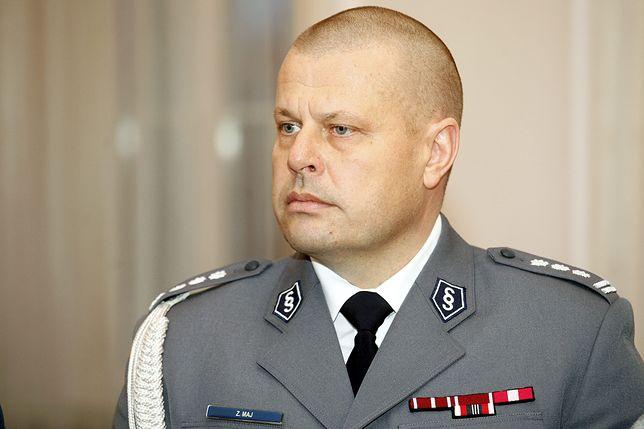 Zbigniew Maj: złożono mi ofertę, chodziło o jednego z ministrów rządu PO-PSL