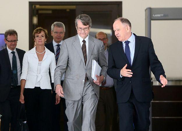 Komisja Wenecka: poznaliśmy wiele szczegółów
