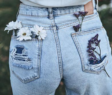 Luźne jeansy. Czym się różnią boyfriendy od mom jeans?